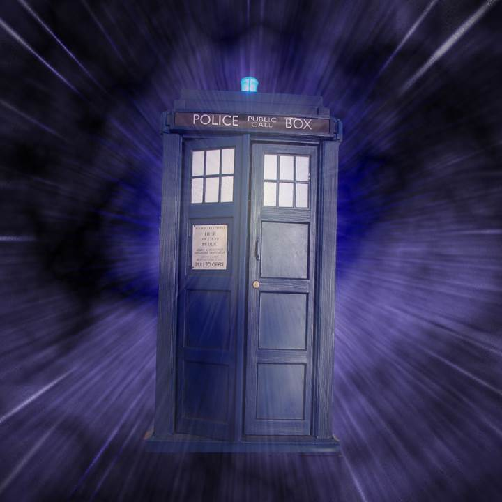 Dr. Who 1963-