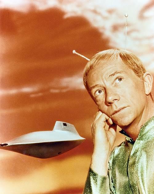My Favorite Martian 1963-1966
