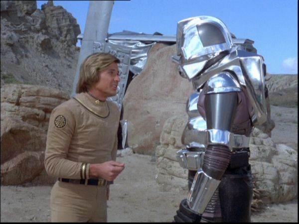 Dr. Z - Galactica 1980