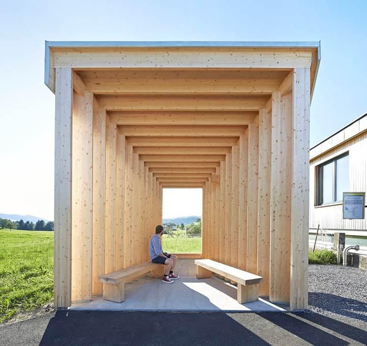 Krumbach: Amateur Architecture Studio, China